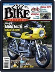 Old Bike Australasia (Digital) Subscription July 21st, 2019 Issue