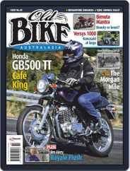 Old Bike Australasia (Digital) Subscription June 2nd, 2019 Issue