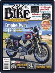 Old Bike Australasia (Digital) Subscription April 12th, 2019 Issue