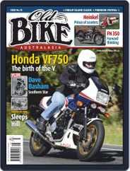 Old Bike Australasia (Digital) Subscription February 24th, 2019 Issue