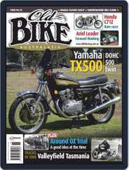 Old Bike Australasia (Digital) Subscription November 4th, 2018 Issue