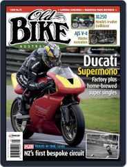 Old Bike Australasia (Digital) Subscription September 1st, 2018 Issue