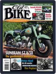 Old Bike Australasia (Digital) Subscription July 22nd, 2018 Issue