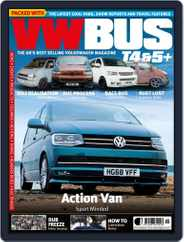 VW Bus T4&5+ (Digital) Subscription March 26th, 2020 Issue