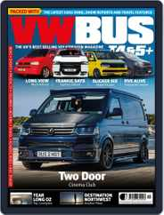VW Bus T4&5+ (Digital) Subscription October 31st, 2019 Issue