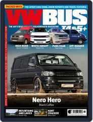 VW Bus T4&5+ (Digital) Subscription September 26th, 2019 Issue