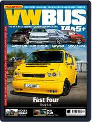 VW Bus T4&5+ (Digital) Subscription July 27th, 2019 Issue