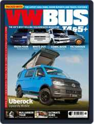 VW Bus T4&5+ (Digital) Subscription April 25th, 2019 Issue