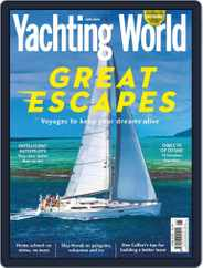 Yachting World (Digital) Subscription June 1st, 2020 Issue