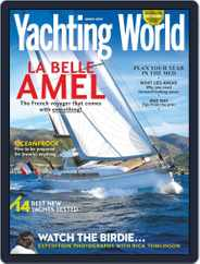 Yachting World (Digital) Subscription March 1st, 2020 Issue