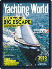 Yachting World (Digital) Subscription December 1st, 2019 Issue