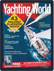 Yachting World (Digital) Subscription August 1st, 2019 Issue