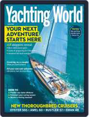 Yachting World (Digital) Subscription June 1st, 2019 Issue