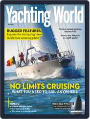 Yachting World (Digital) Subscription May 1st, 2019 Issue