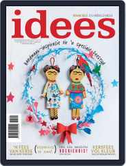 Idees (Digital) Subscription November 1st, 2019 Issue