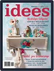 Idees (Digital) Subscription September 1st, 2019 Issue