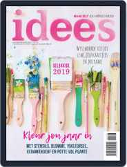 Idees (Digital) Subscription January 1st, 2019 Issue
