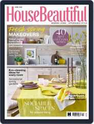 House Beautiful UK (Digital) Subscription April 1st, 2020 Issue