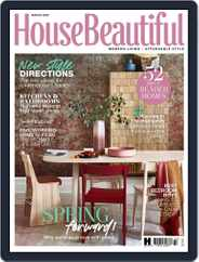 House Beautiful UK (Digital) Subscription March 1st, 2020 Issue