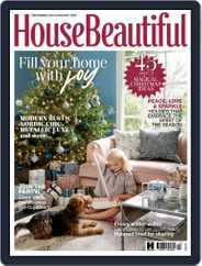 House Beautiful UK (Digital) Subscription December 1st, 2019 Issue