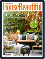 House Beautiful UK (Digital) Subscription September 1st, 2019 Issue