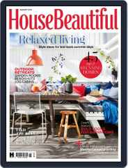 House Beautiful UK (Digital) Subscription August 1st, 2019 Issue