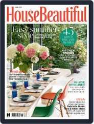 House Beautiful UK (Digital) Subscription June 1st, 2019 Issue
