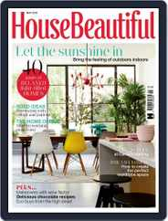 House Beautiful UK (Digital) Subscription May 1st, 2019 Issue