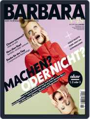 Barbara (Digital) Subscription August 1st, 2020 Issue