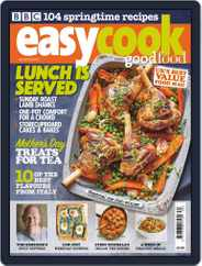 BBC Easycook (Digital) Subscription March 1st, 2020 Issue