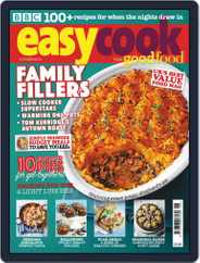 BBC Easycook (Digital) Subscription October 1st, 2019 Issue