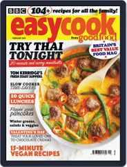 BBC Easycook (Digital) Subscription February 1st, 2019 Issue