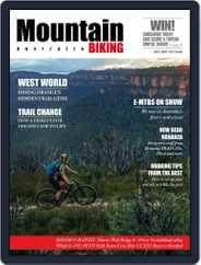 Mountain Biking Australia (Digital) Subscription August 1st, 2018 Issue