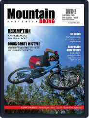 Mountain Biking Australia (Digital) Subscription May 1st, 2018 Issue