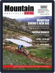 Mountain Biking Australia (Digital) Subscription February 1st, 2018 Issue