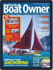 Practical Boat Owner (Digital) Subscription July 1st, 2020 Issue