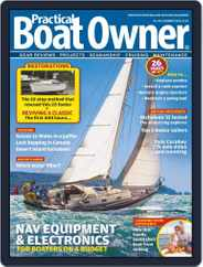 Practical Boat Owner (Digital) Subscription June 2nd, 2020 Issue