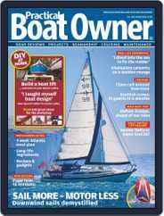 Practical Boat Owner (Digital) Subscription June 1st, 2020 Issue
