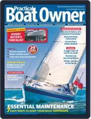 Practical Boat Owner (Digital) Subscription December 1st, 2019 Issue