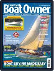 Practical Boat Owner (Digital) Subscription November 1st, 2019 Issue