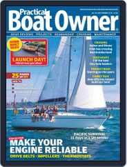 Practical Boat Owner (Digital) Subscription September 1st, 2019 Issue