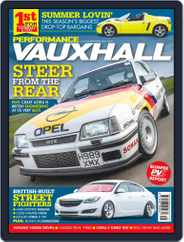 Performance Vauxhall (Digital) Subscription August 1st, 2019 Issue