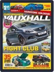 Performance Vauxhall (Digital) Subscription October 1st, 2018 Issue
