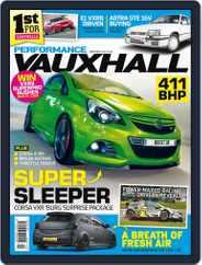 Performance Vauxhall (Digital) Subscription April 1st, 2018 Issue
