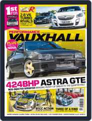 Performance Vauxhall (Digital) Subscription October 1st, 2017 Issue