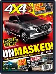 4x4 Magazine Australia (Digital) Subscription July 1st, 2020 Issue