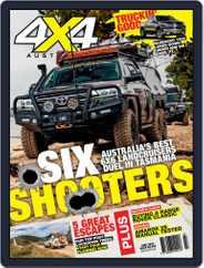 4x4 Magazine Australia (Digital) Subscription June 1st, 2020 Issue