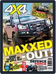 4x4 Magazine Australia (Digital) Subscription May 1st, 2020 Issue