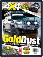 4x4 Magazine Australia (Digital) Subscription April 1st, 2020 Issue