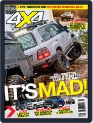4x4 Magazine Australia (Digital) Subscription March 1st, 2020 Issue